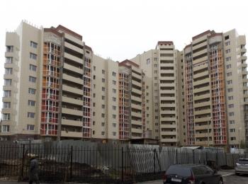 Новостройка ЖК Холмогоры 323